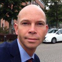 Arnoud van Rooij about Edo van Santen
