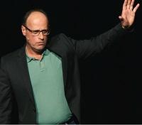 Edo van Santen: The Elevator Pitch and Presentation Trainer, Coach, Speaker