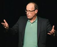 Edo van Santen: De Elevator Pitch en Presentatie Trainer-Coach-Spreker