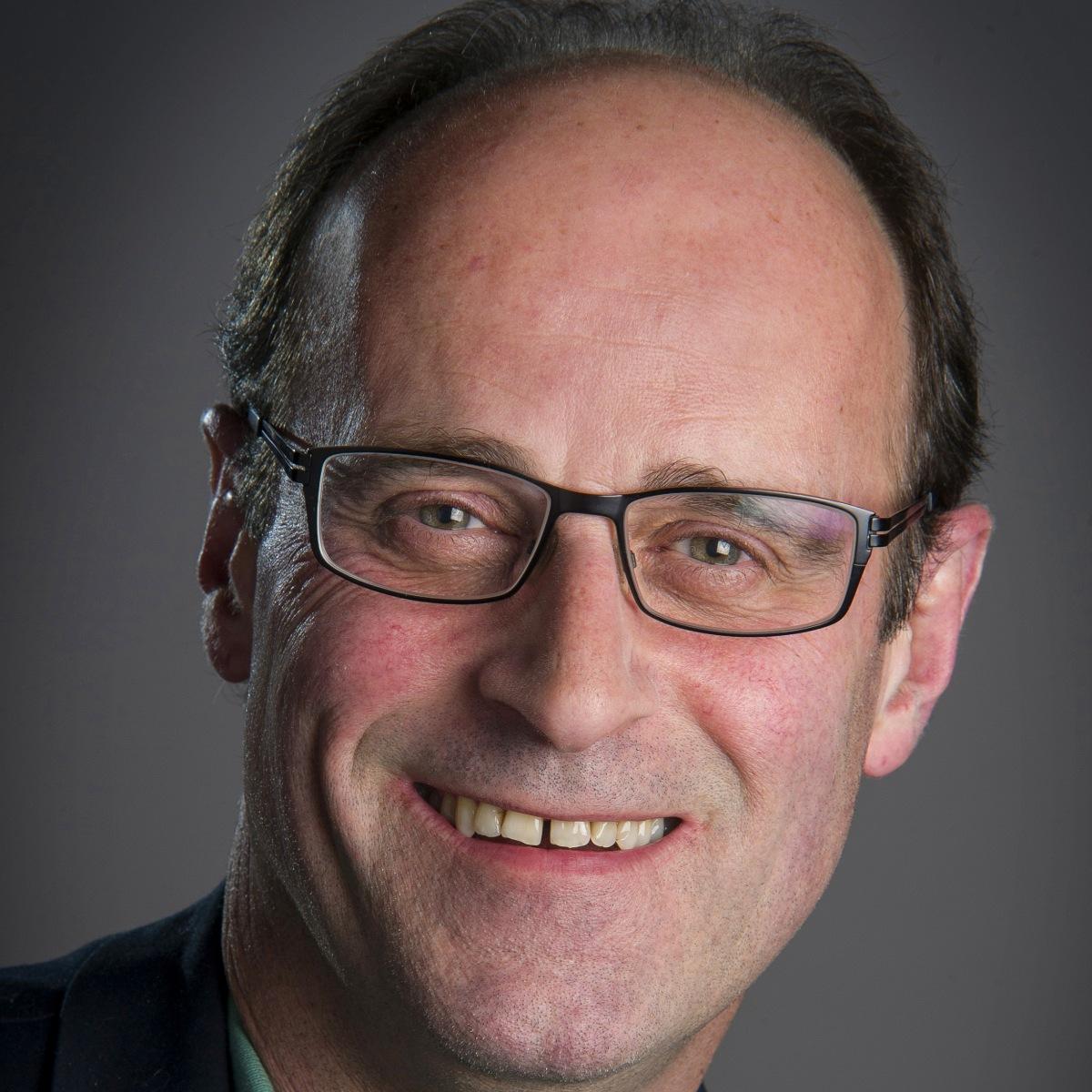Edo van Santen, De Elevator Pitch Coach, Trainer, Spreker