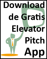Download de gratis Elevator Pitch App (Nederlands en Engels) voor Android, iPhone, iPad en Windows Phone